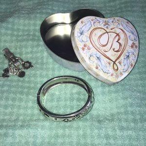 Brighton Bundle! Box, bracelet and key chain fob